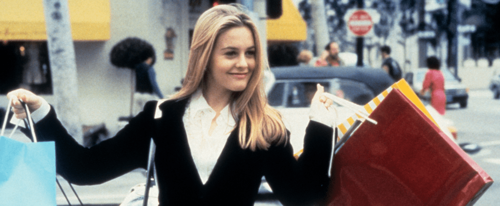 Is It Just Us or Do These Fall '16 Pieces Look Like Costumes From Clueless?