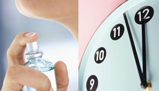 How To Make Fragrance Last Longer