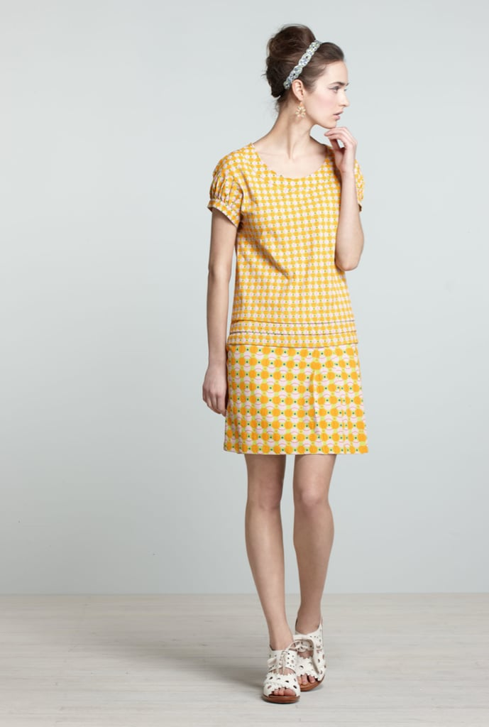 O by Organic for Anthropologie capsule collection.