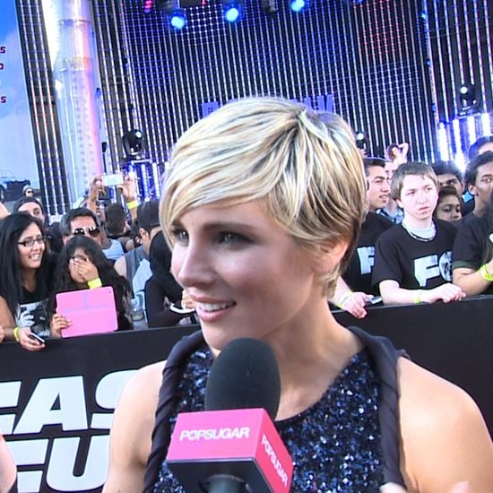 Elsa Pataky Interview at Fast and Furious 6 Premiere | Video