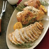 Quick and Easy Turkey Breast Thanksgiving Recipe 2009-11-23 20:56:49