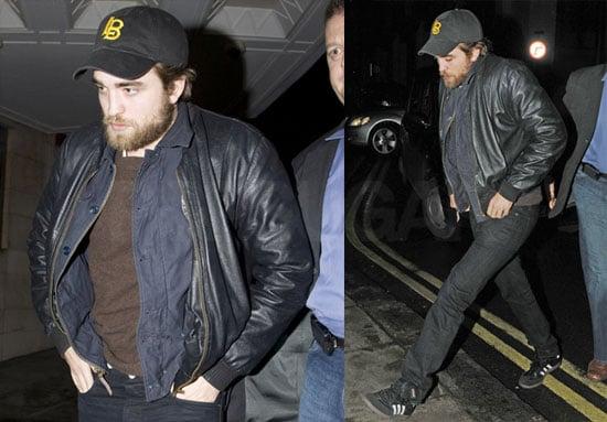 Photos of Rob