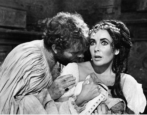 The Taming of the Shrew, 1967.