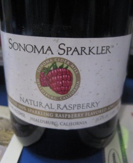 Happy Hour: Sonoma Sparkler Sparkling Juices