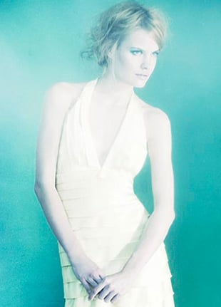 BCBG Max Azria Launches Bridesmaid Dress Collection