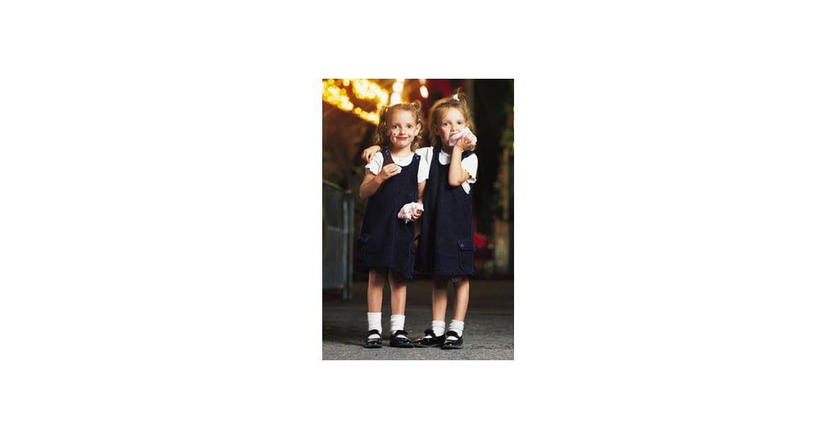 personal essay about twins