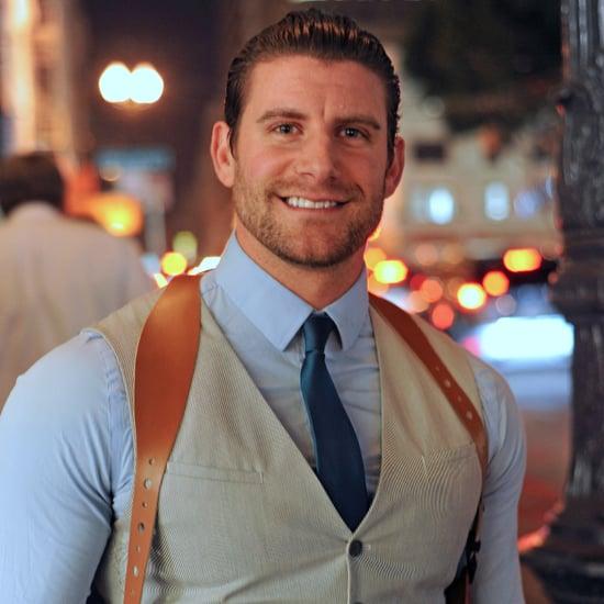Hot San Francisco Security Guard Ronnie Penn