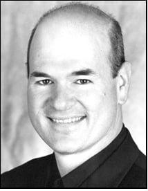 Quip Stop: Larry Miller