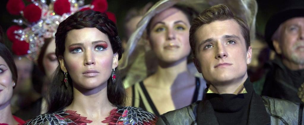 25 Ways Katniss and Peeta's Love Has Always Been Real