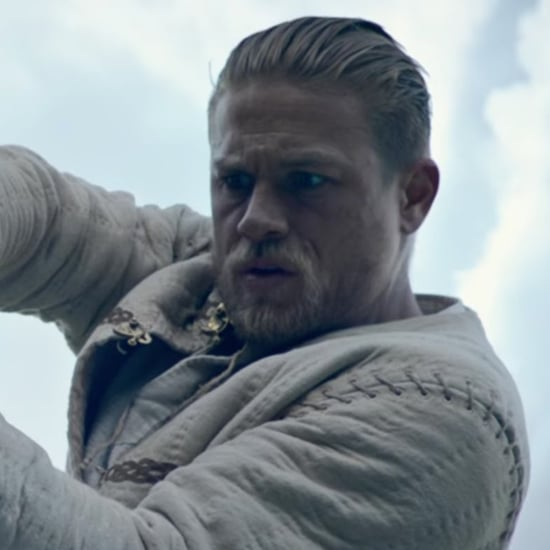 King Arthur: Legend of the Sword Movie Trailer