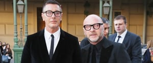There's a New Twist in the Dolce & Gabbana Tax Evasion Case