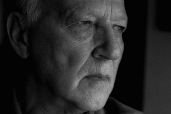 Werner Herzog on Harambe And Why He Loves Cat Videos