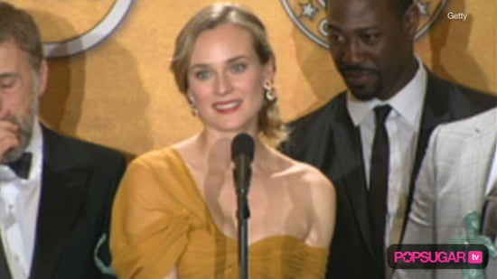 2010 Screen Actors Guild Awards Video