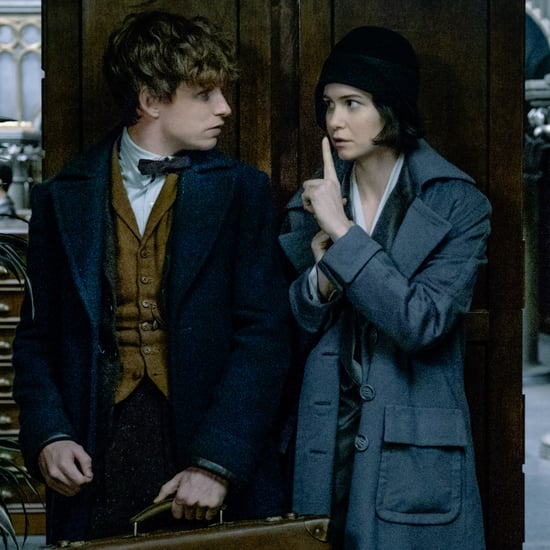 Fantastic Beasts and Where to Find Them Halloween Costumes