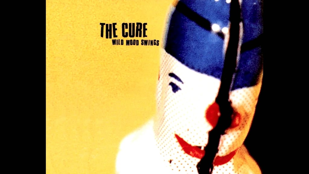 """""""Mint Car"""" by The Cure"""
