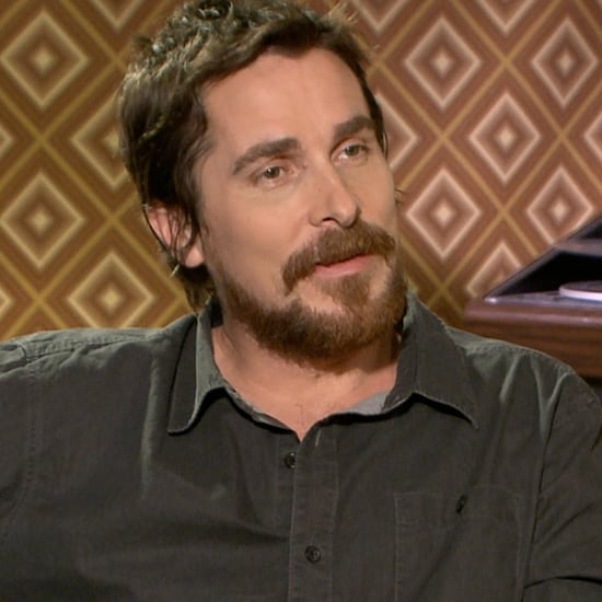 Christian Bale on His American Hustle Character | Video