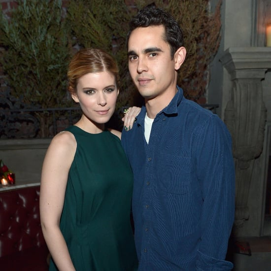 Celebrities at the Vanity Fair Young Hollywood Party 2014