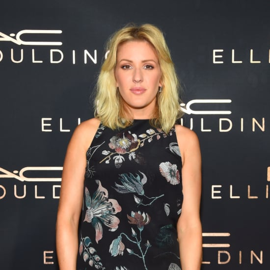 Ellie Goulding MAC Beauty Interview