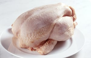 Chicken Tips For National Poultry Day