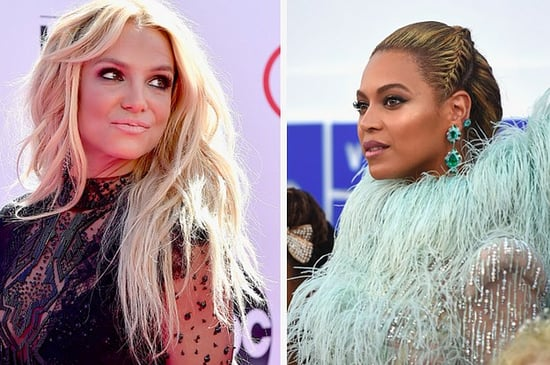 Dear Everyone, Stop Comparing Britney Spears And Beyoncé