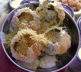 What Is Chaat?