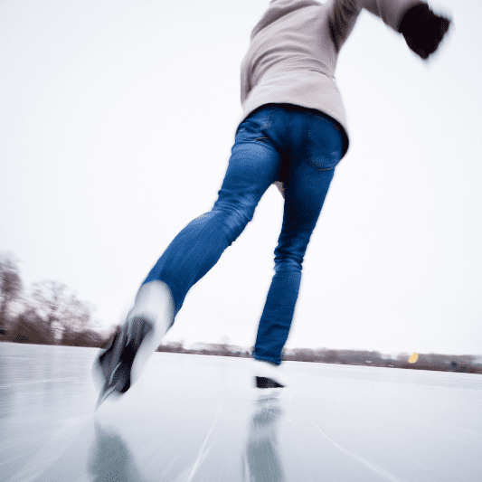 Winter Sports to Do Instead of Running
