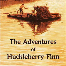 Revised Version of Huckleberry Finn to be Published