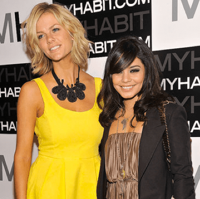 Brooklyn Decker Pictures at the Launch of MyHabit