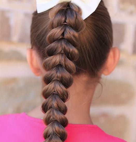 Cool Braids For Girls