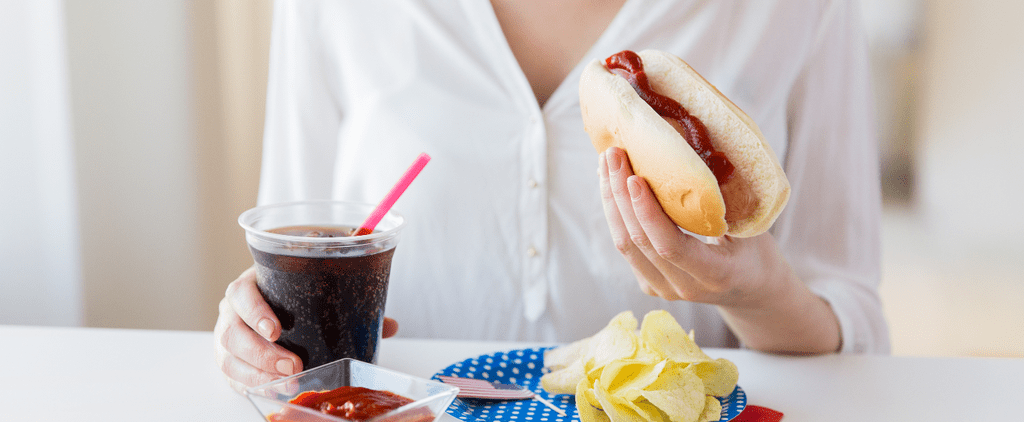 Here's How to Bounce Back From That Fourth of July Feast