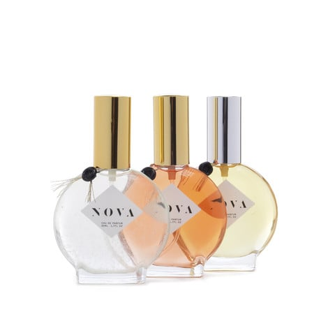Anna Sheffield Nova Fragrances