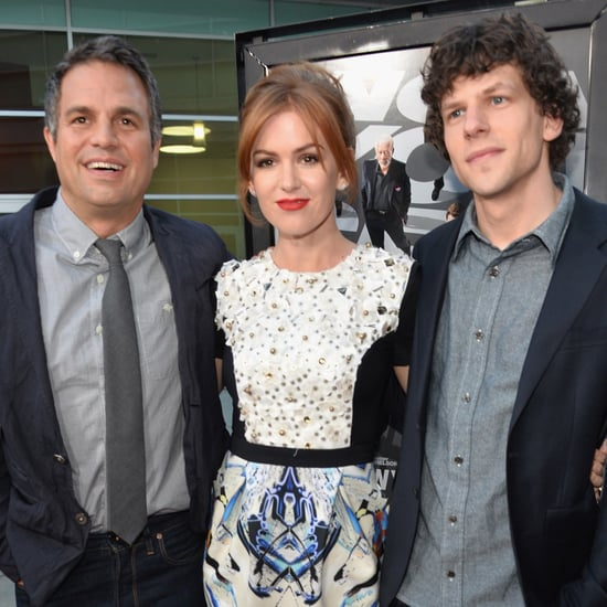 Now You See Me Premiere in LA | Photos