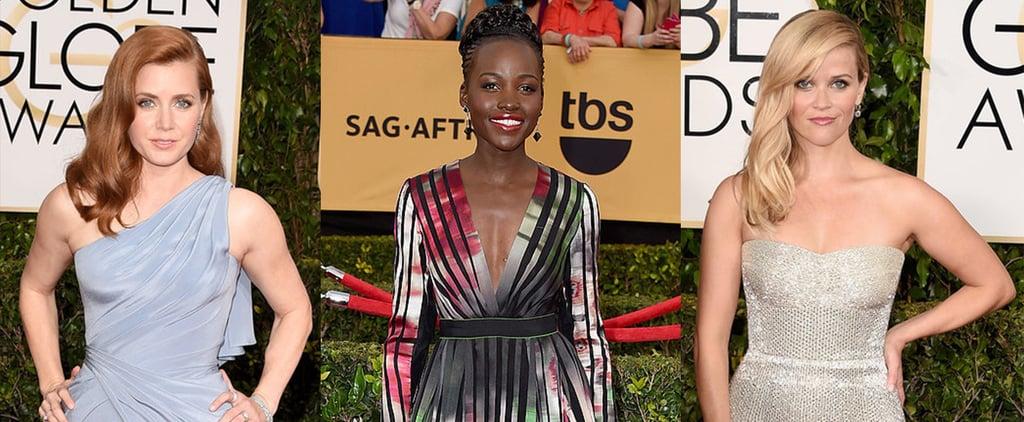 Nina Garcia Predicts Oscars Night's Red Carpet Looks
