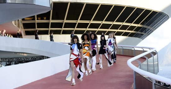 Everything You Need to Know About Today's Louis Vuitton Cruise Show
