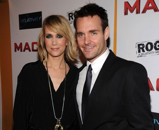 Exclusive Interview With Will Forte and Kristen Wiig About MacGruber