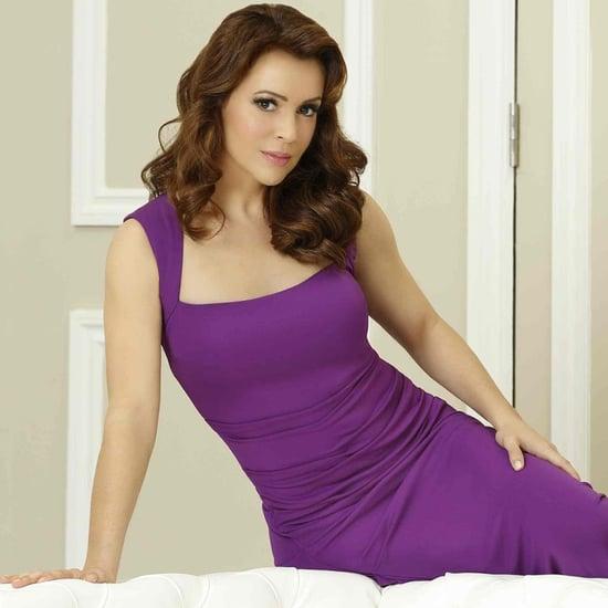 Alyssa Milano Is Leaving Mistresses