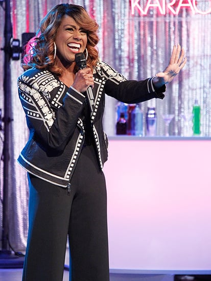 Jennifer Holliday Surprises The View's Whoopi Goldberg with Superstar Co-Host Karaoke Performance of 'And I Am Telling You I'm N