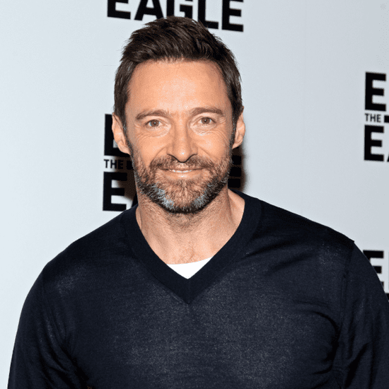 Hugh Jackman's Skin Cancer Advice