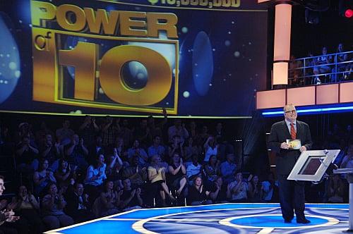 """TV Tonight: """"Power of 10"""""""