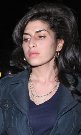 Amy Winehouse Talks About Her Designs for Fred Perry and Being a Size Six