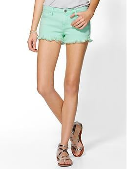 Blank Denim 5 Pocket Short | Piperlime