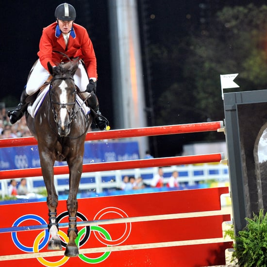 2012 Olympics US Equestrian Team Roster