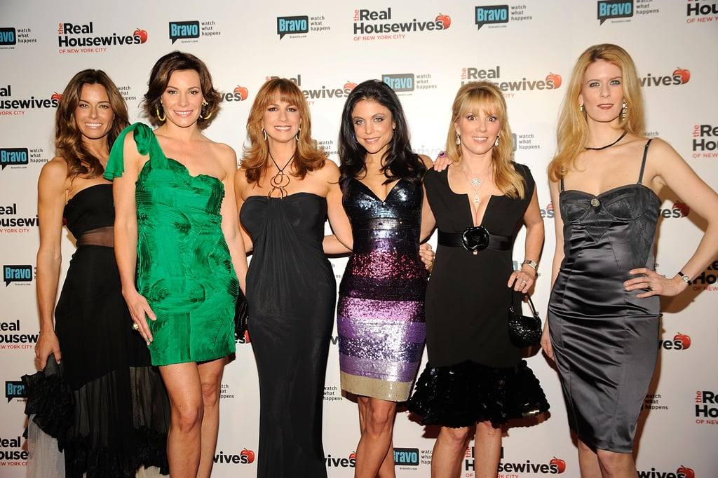 Bethenny appeared in The Apprentice: Martha Stewart in 2005, and had bit parts in small movies prior to that, but she really landed in the spotlight when she was cast as one of The Real Housewives of New York in 2008. In mid-2010, Bethenny scored her own show, Bethenny Getting Married?, which documented her relationship and the birth of her daughter, and was extremely well-received. Later that year, she left Real Housewives and in February 2011, she debuted another popular show, Bethenny Ever After.