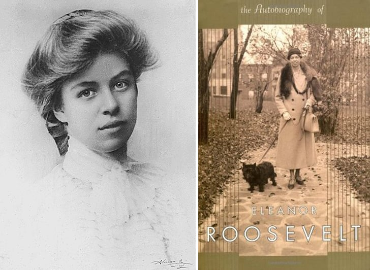 Eleanor Roosevelt in Her Own Words