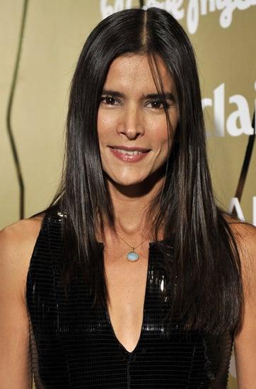Arrested Development Star Patricia Velasquez Launches Hair Care