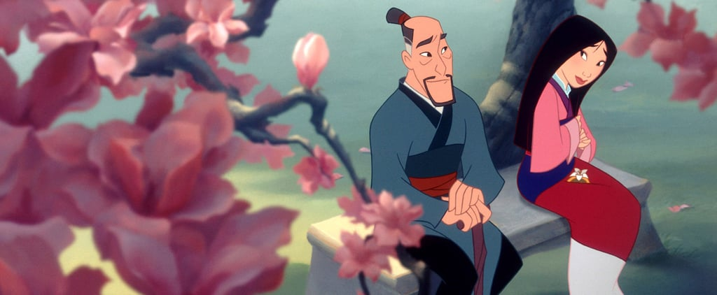 12 Disney Dads Who Taught Us Valuable Life Lessons