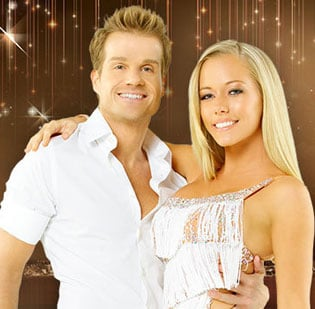 Get the Lowdown on Kendra Wilkinson From Her DWTS Partner