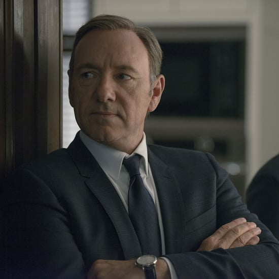 House of Cards Season 3 Theories