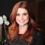 """Actress JoAnna Garcia Swisher Shares What It Means to """"Go There"""""""