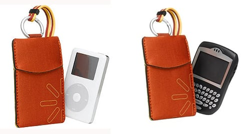 Case Logic Pockets To Suit All Your Gadget Needs